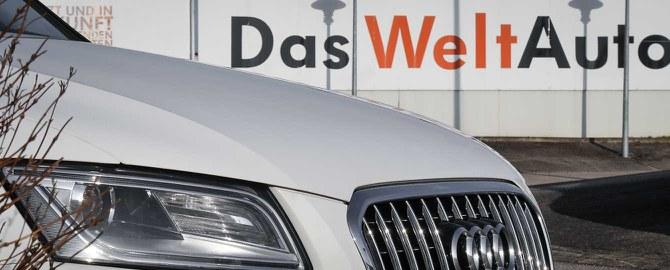 Auto Strasser GmbH & Co